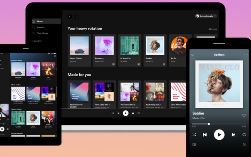 Terdapat lebih dari 30 juta episode di seluruh dunia dengan lebih dari 20 persen pengguna Spotify di Indonesia mendengarkan podcast setiap bulan, lebih tinggi dari rata-rata global.  - Spotify