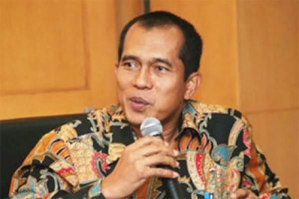 Wakil Ketua Komisi I DPR RI Abdul Kharis Almasyhari - www.mpr.go.id