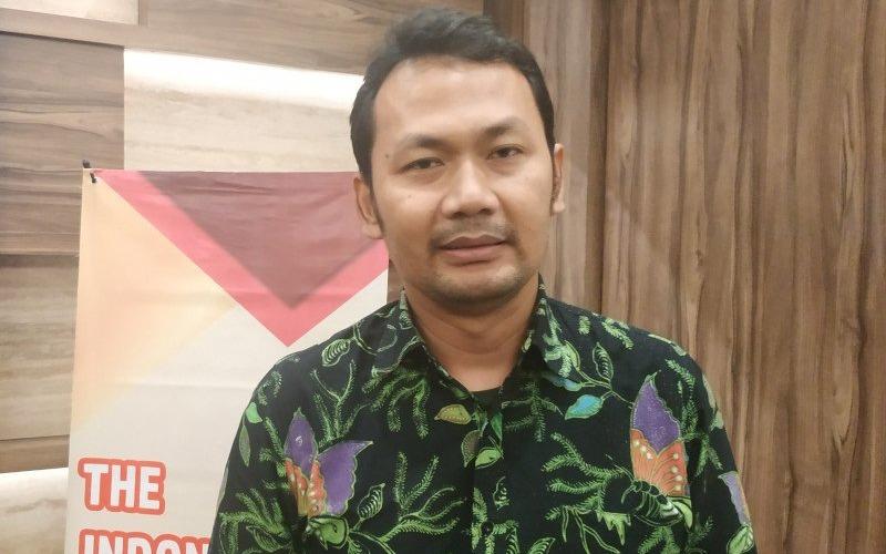 Pengamat Intelijen Ridlwan Habib mengatakan penembakan Kepala BIN Daerah Papua oleh Kelompok Kriminal Bersenjata (KKB) tidak bisa lagi ditolerir, sehingga operasi tempur lewat penegakan hukum sudah selayaknya dilakukan oleh aparat. (Boyke Ledy Watra)