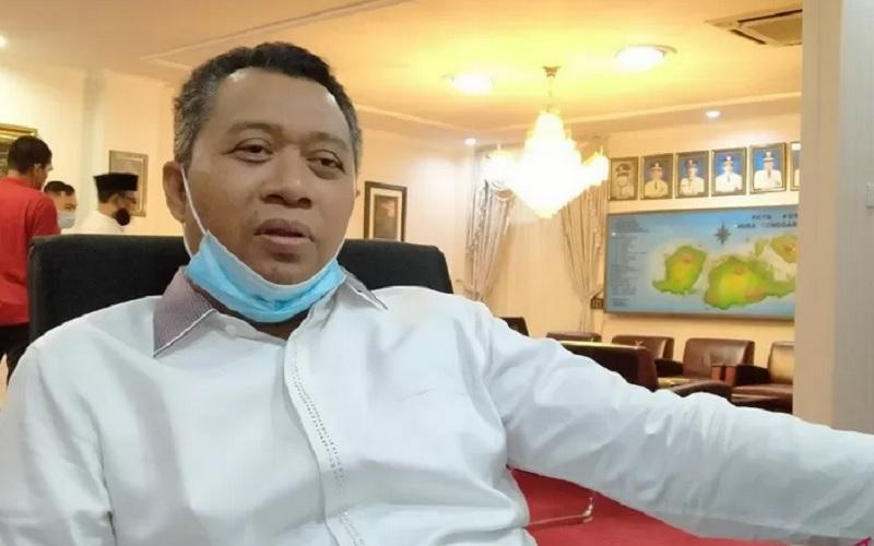 Gubernur Nusa Tenggara Barat (NTB), H Zulkieflimansyah. - Antara