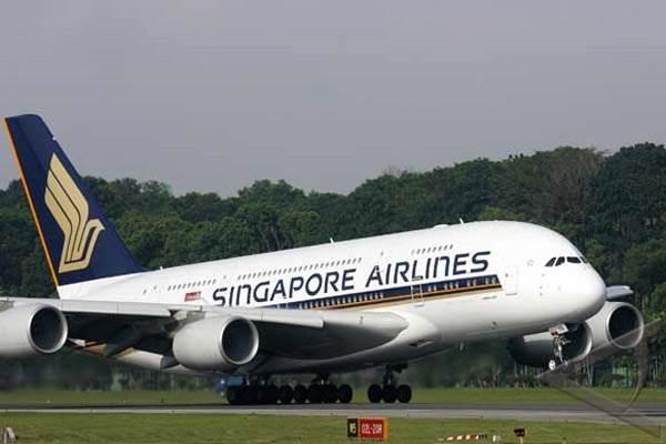 Singapore Airlines - Antara