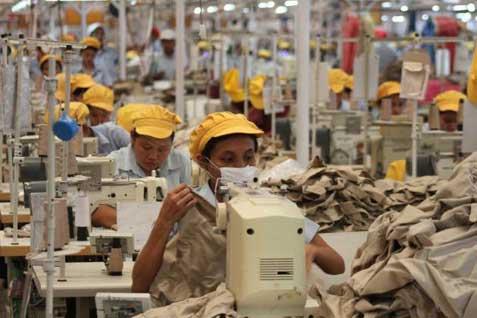 Industri padat karya