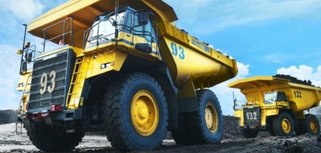 GEMS Golden Energy Mines (GEMS), Nyaris Delisting Hingga Saham ARA - Market Bisnis.com