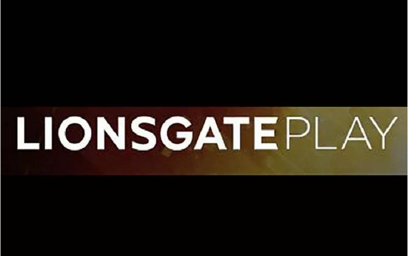 Lionsgate Play. - Antara