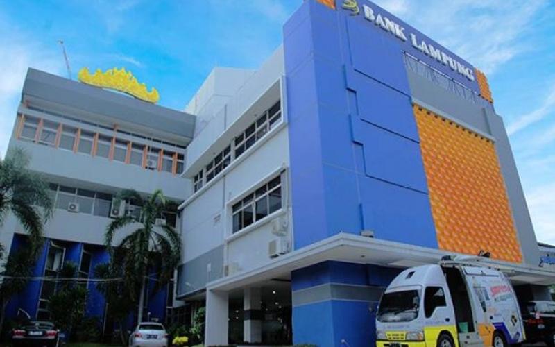 Kantor Bank Lampung - banklampung.co.id