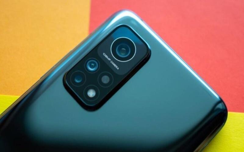 Xiaomi 200 megapixel camera - istimewa