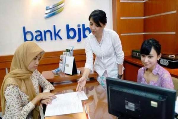Ilustrasi PT Bank Jabar Banten Tbk - Bisnis.com