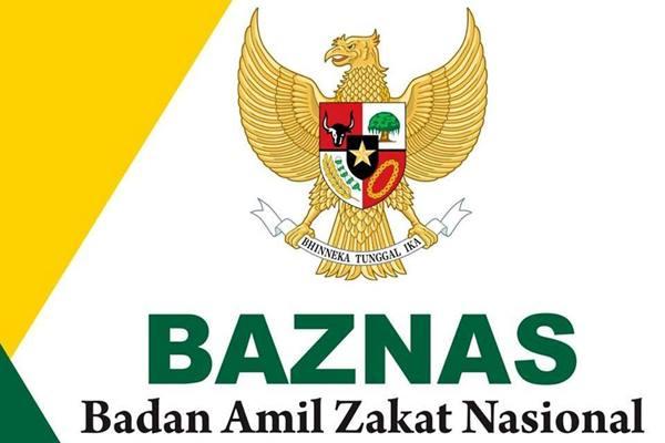 Badan Amil Zakat Nasional. - Istimewa