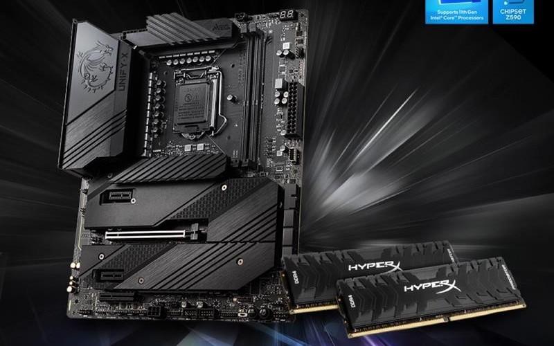 Memori HyperX Predator DDR4 telah memenuhi proses uji 100 persen di pabrik dengan kecepatan tinggi serta didukung dengan garansi teknis dan keandalan seumur hidup.  - HyperX