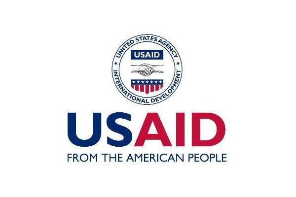 Logo USAID -  Bisnis.com