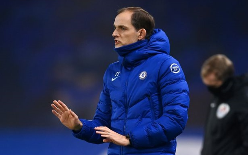 Pelatih Chelsea, Thomas Tuchel - Football London