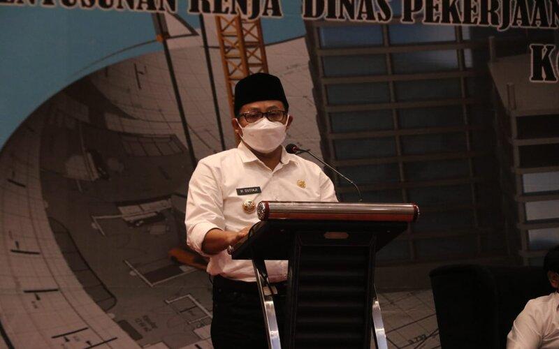 Wali Kota Malang Sutiaji. - Istimewa