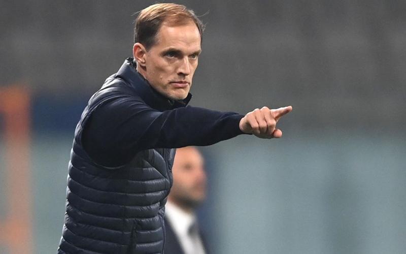 Pelatih Chelsea, Thomas Tuchel - Eurosport