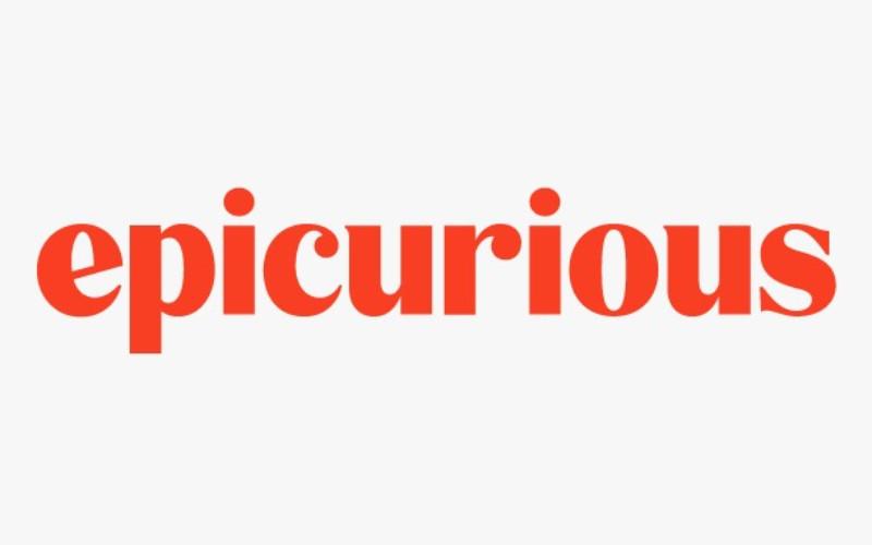 Epicurious telah memulai langkah mengurangi frekuensi publikasi resep dengan bahan daging.  - Epicurious