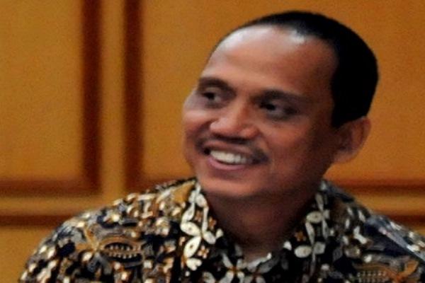 Indriyanto Seno Adji - Antara