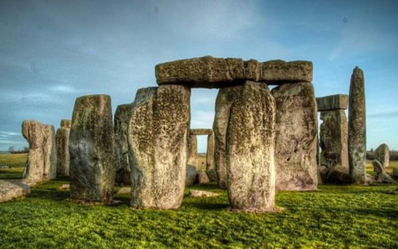 Stonehenge - istimewa
