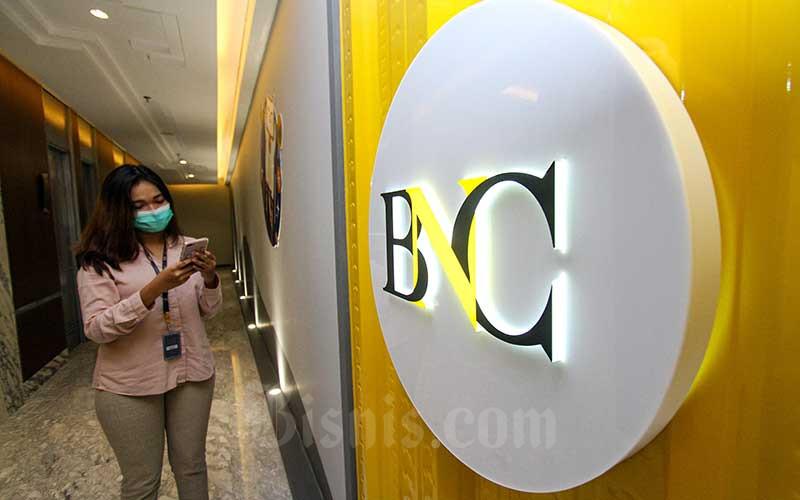 BBYB Akulaku dan Gozco Siap Serap Saham Baru Bank Neo Commerce. Asabri? - Finansial Bisnis.com