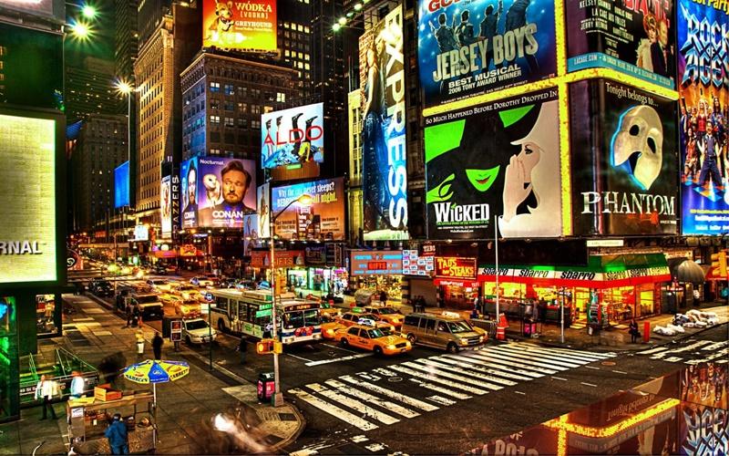 New York - istimewa