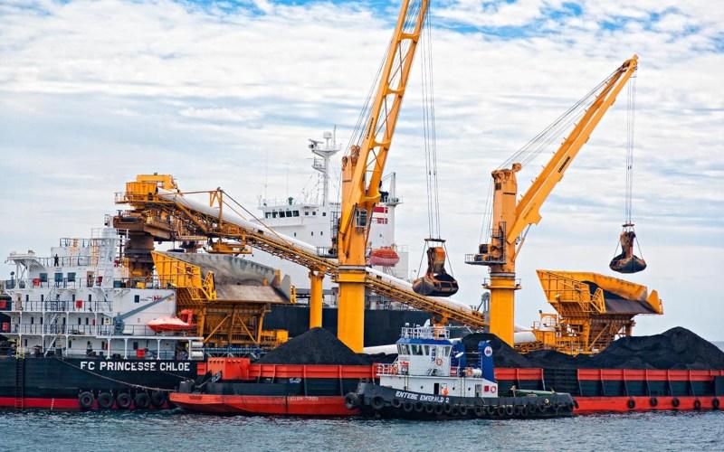 MBSS Emiten Pelayaran Pegangan Lo Kheng Hong (MBSS) Lakukan Strategi Ini pada 2021 - Market Bisnis.com