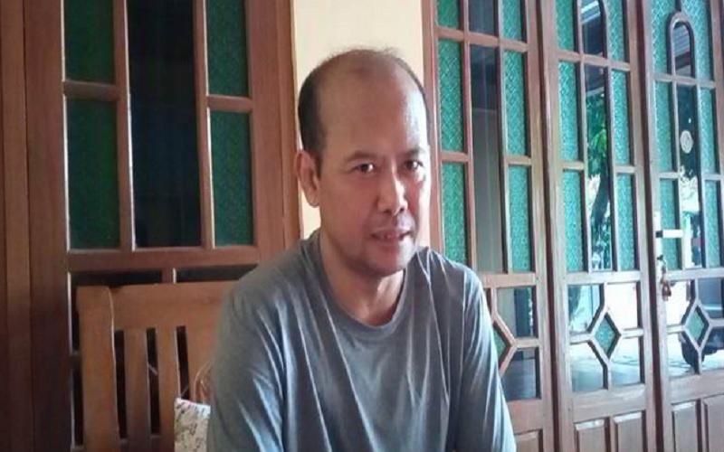 Sugiyono, pemilik CV Mitra Sukses Bersama (MSB), terjerat kasus dugaan investasi bodong semut rangrang di Sragen. JIBI - Solopos.com/Moh Khodiq Duhri