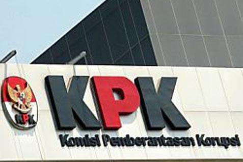 Gedung KPK - Ilustrasi