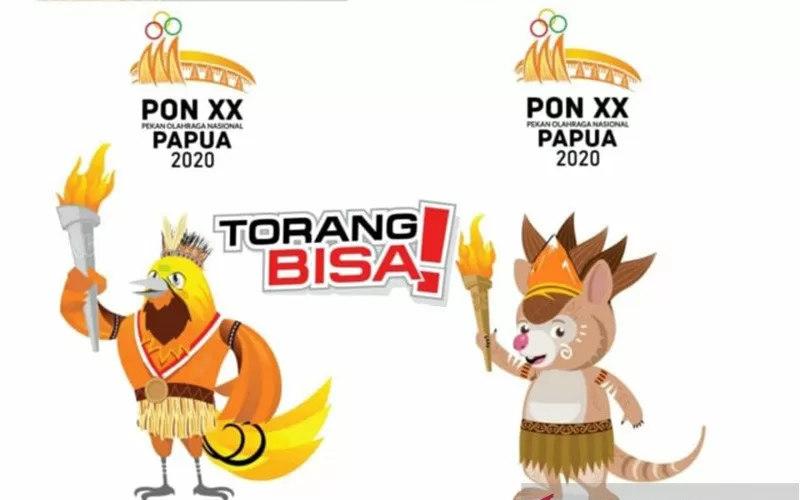 PON 2020 - Antara
