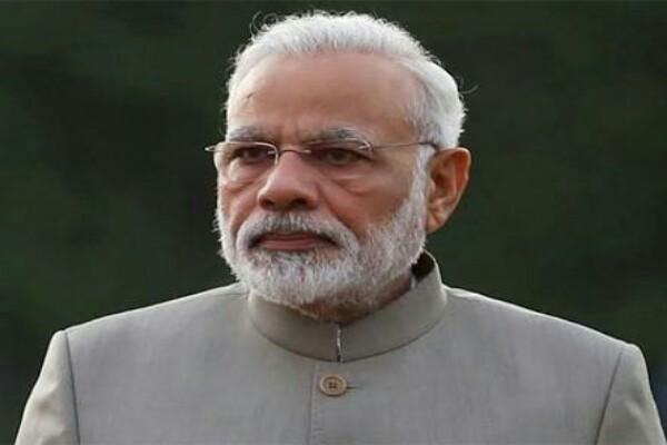 Narendra Modi -