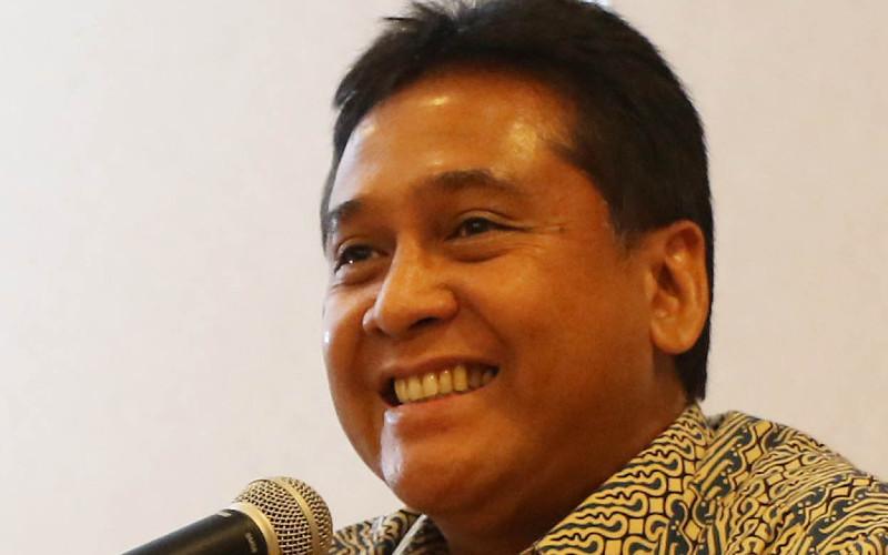 Ketua Umum Apindo Hariyadi B. Sukamdani.  - Bisnis.com