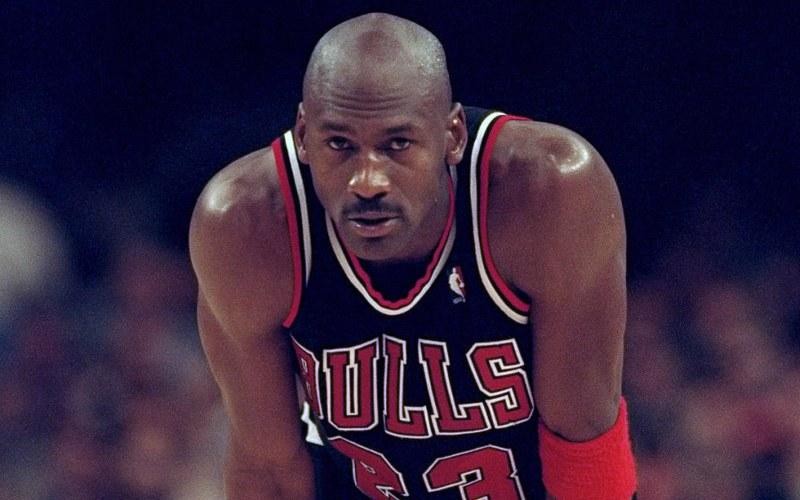 Michael Jordan ketika masih aktif bermain. - NBA.com
