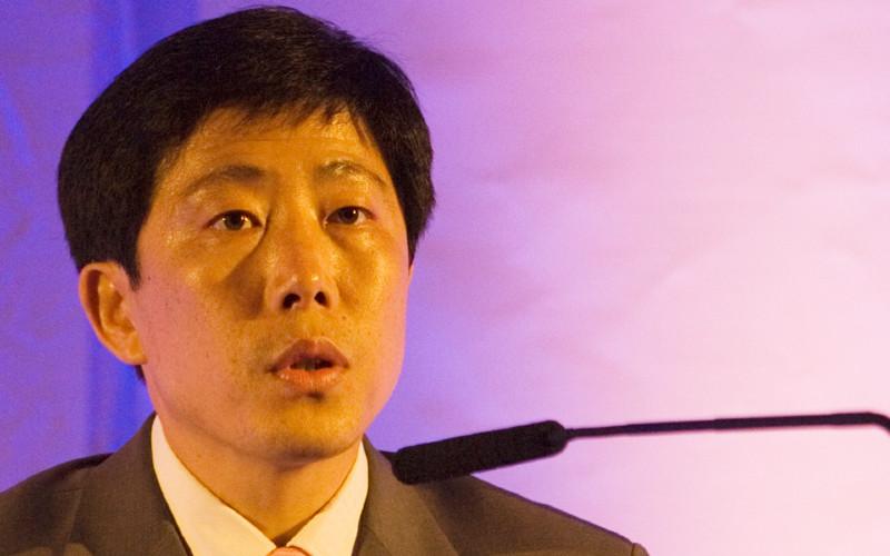 Ketua Fighters for Free North Korea Park Sang-Hak.  - oslofreedomforum.com