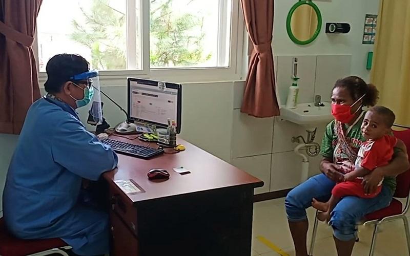 Hadapi Pandemi, Klinik Asiki Sigap Berdaptasi - Istimewa