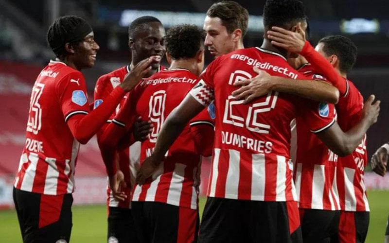 PSV Eindhoven/Antara - AFP