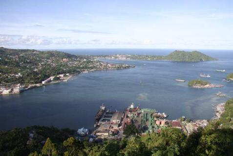 Ilustrasi Papua