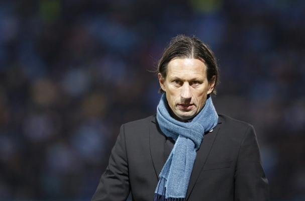 Pelatih PSV Eindhoven Roger Schmidt - 8by8mag.com