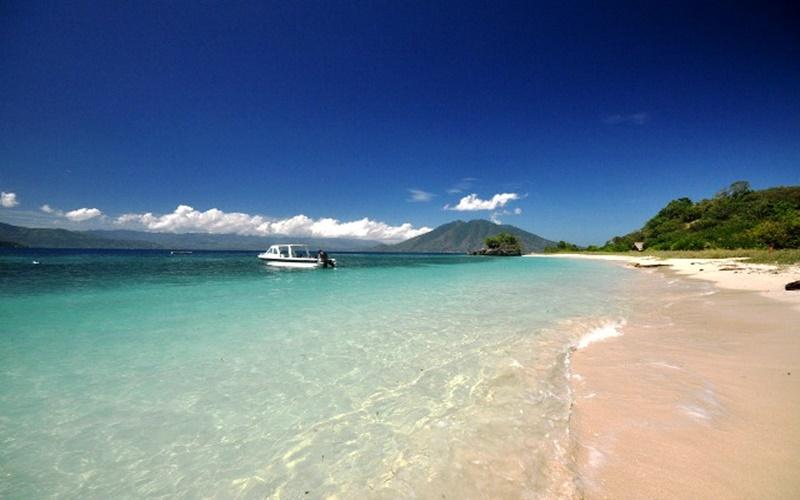 Pulau Alor - istimewa