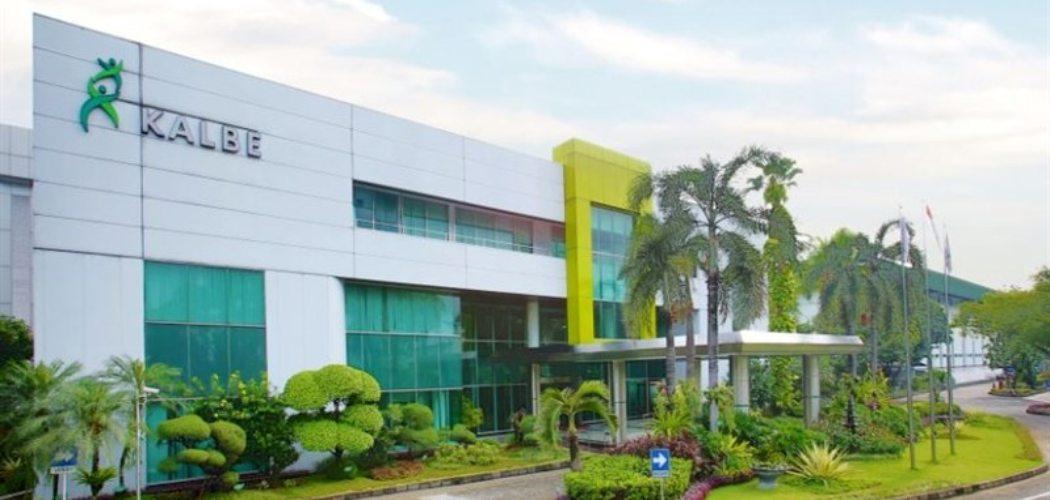 KLBF Menanti Hijaunya Saham Kalbe Farma (KLBF) - Market Bisnis.com