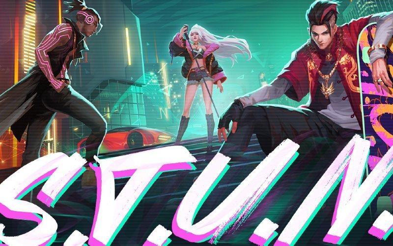 MLBB dan Joox menghadirkan 3 playlist eksklusif yang dikurasi sesuai dengan karakter hero ikonik MLBB, yaitu Chou, Brody dan Selena.  - Joox