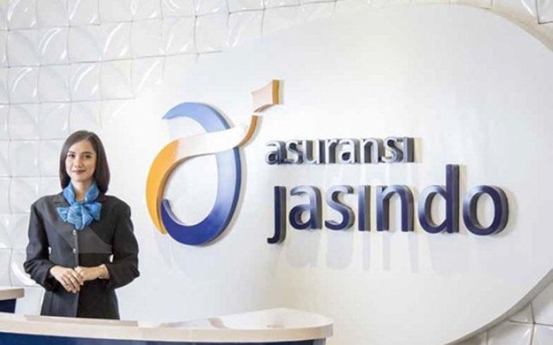 Kantor PT Asuransi Jasa Indonesia (Persero). - Dok. Asuransi Jasindo