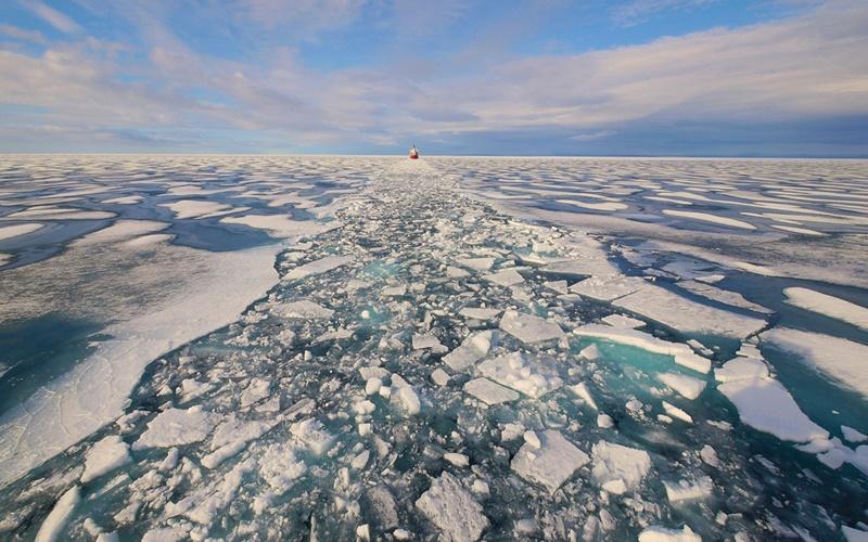 Northwest Passage - istimewa