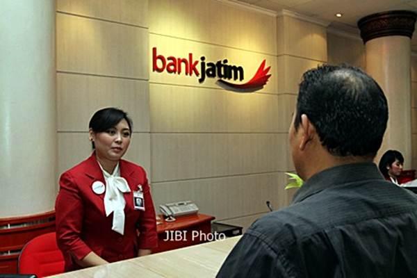 BJTM Bank Jatim (BJTM) Tebar Dividen Rp733,51 Miliar. Catat! Cum Date Pekan Depan - Finansial Bisnis.com