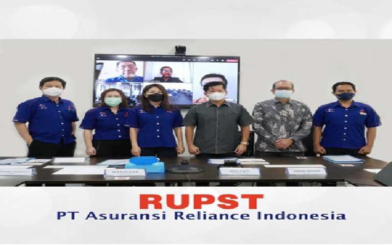 Asuransi Reliance Indonesia Putuskan Laba 2020 Ditahan ...