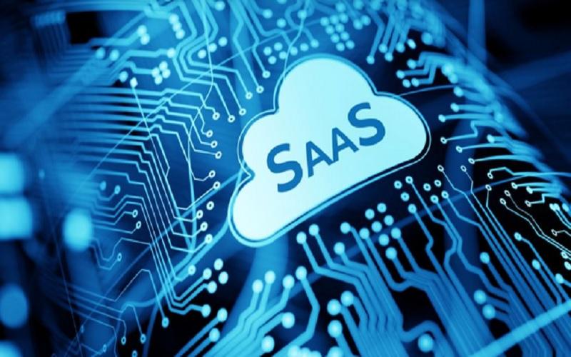 Software as a service (SaaS). - Istimewa