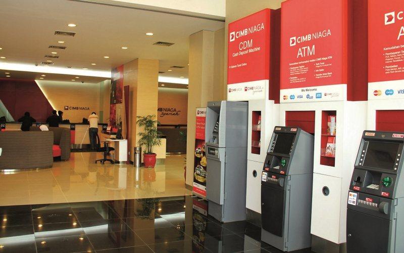 BNGA Hadapi Lebaran, CIMB Niaga Fokus Siapkan Saluran Digital - Finansial Bisnis.com
