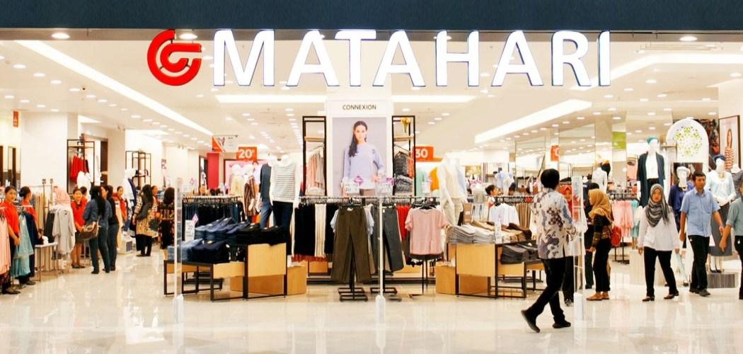 LPPF Menanti Perubahan Arah Matahari Departement Store (LPPF) Pascamasuknya Auric Digital - Market Bisnis.com