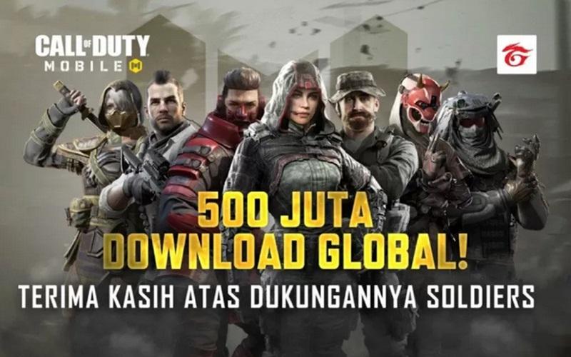 Call of Duty Mobile  - callofduty.com
