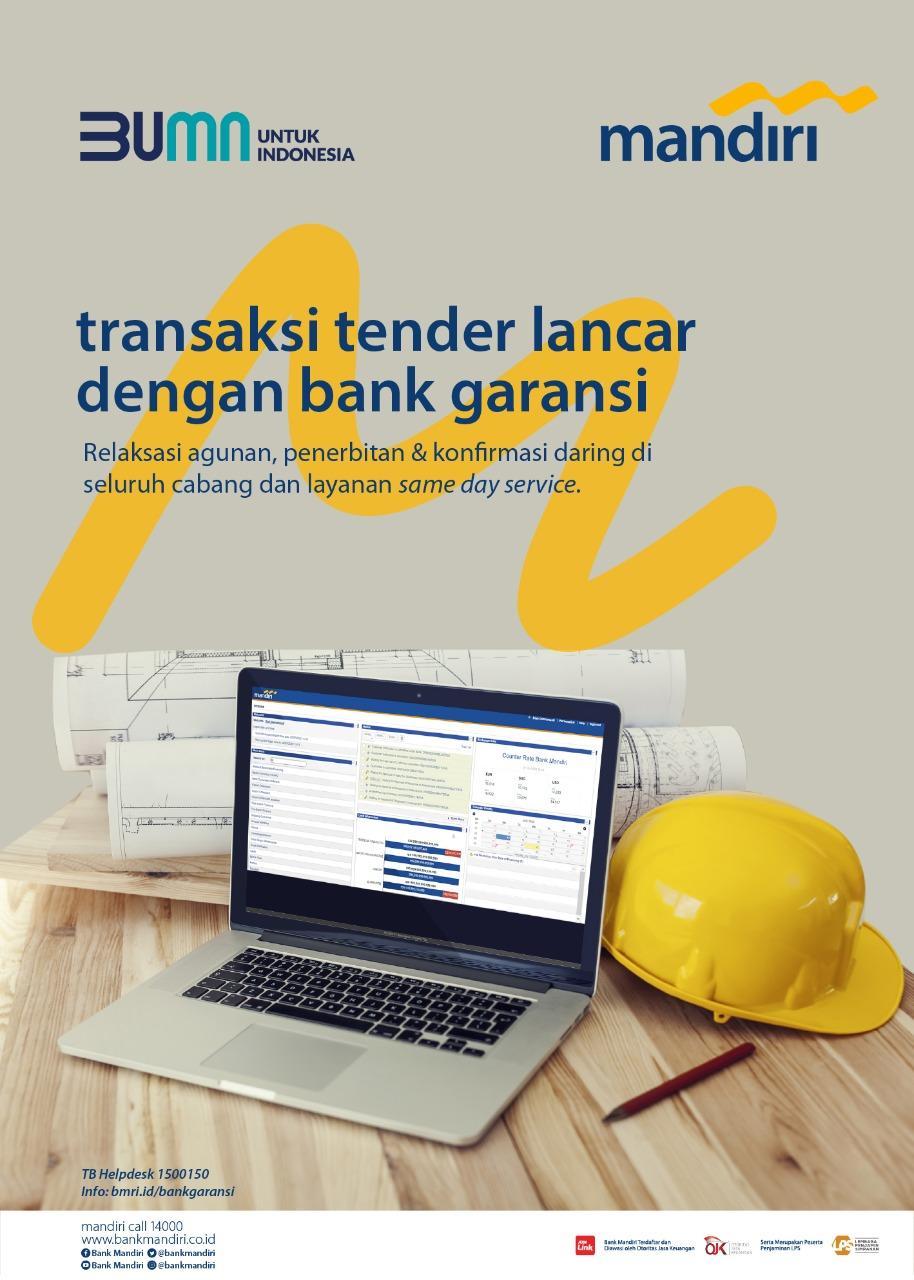Gambar: PTBank Mandiri