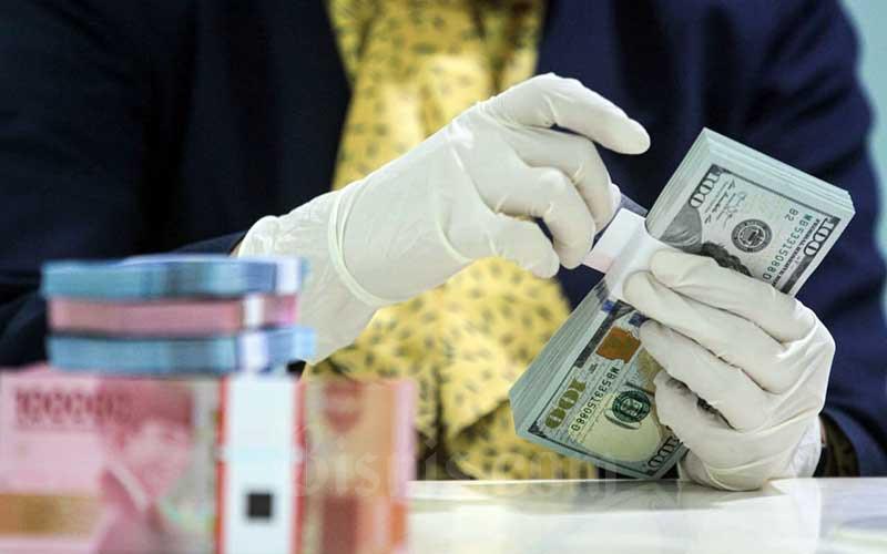 TOBA Nilai Tukar Rupiah Terhadap Dolar AS Hari Ini, Jumat 7 Mei 2021 - Market Bisnis.com