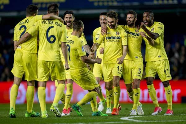 Villarreal - Twitter Villarreal