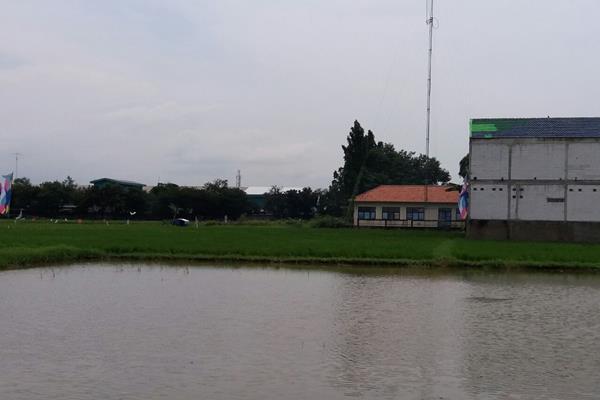 Rumah DP Rp0 di Kelurahan Rorotan, Kecamatan Cilincing, Jakarta Utara. - JIBI/ Nur Faizah al Bahriyatul Baqiroh