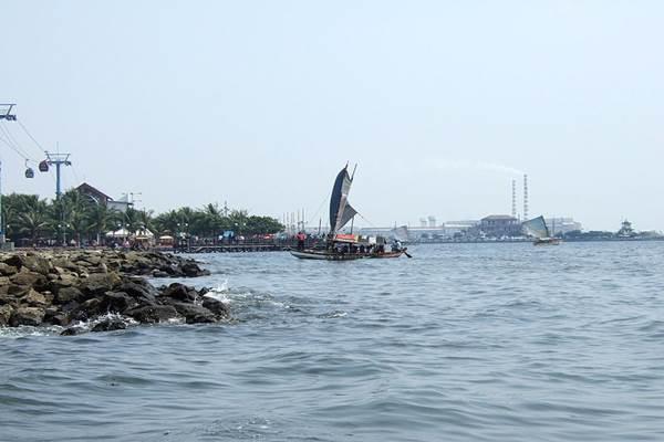 Teluk Jakarta - wikipedia